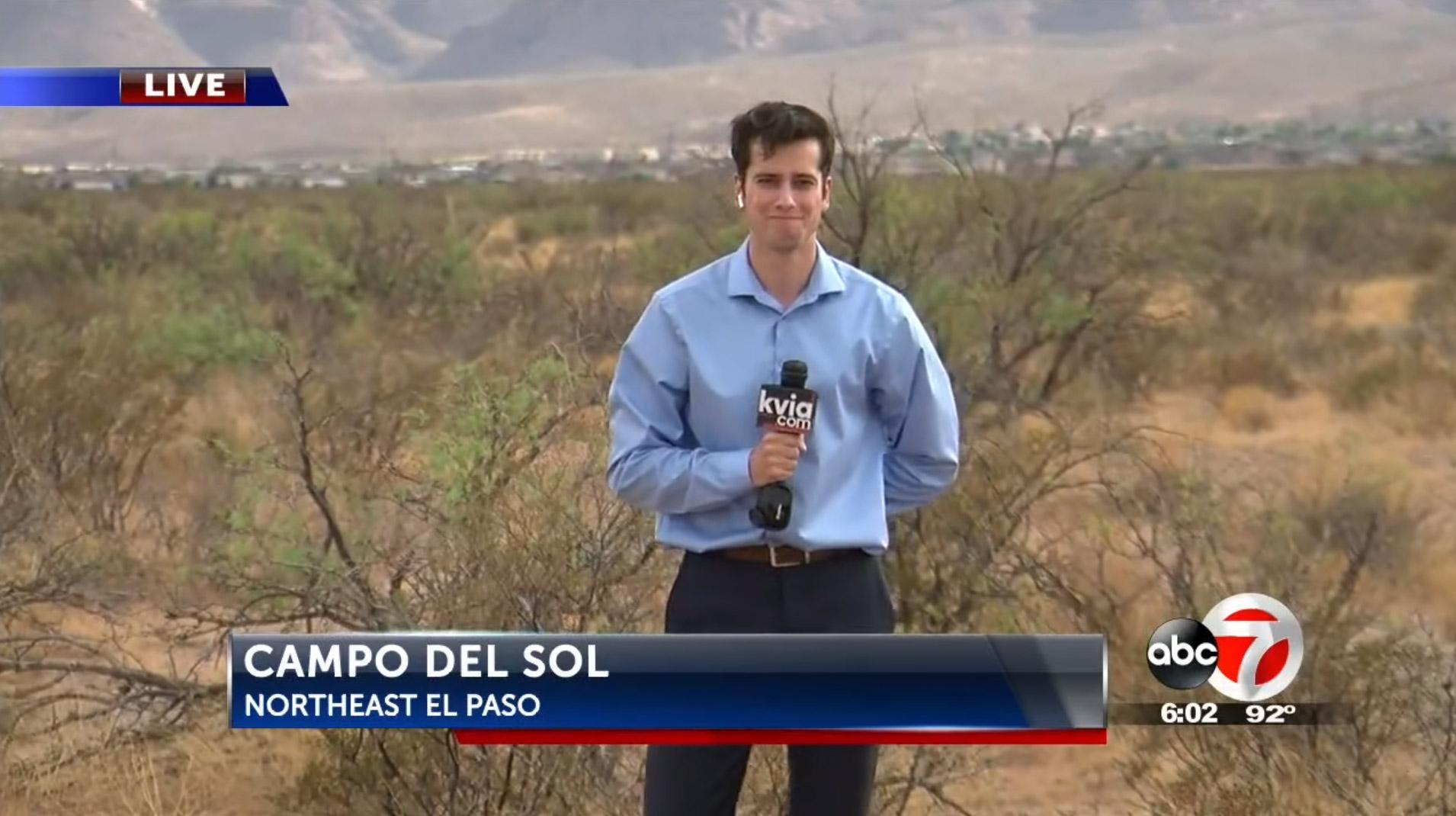 Resort-living community set to break ground in northeast El Paso
